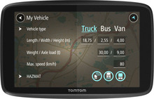 TomTom 6250