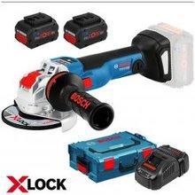 Bosch GWX 18V-10 SC
