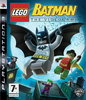 LEGO Batman The Videogame PS3