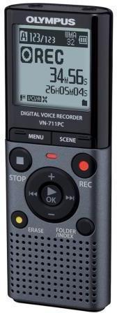 3ae503ff352 Olympus VN-711PC hinnad alates 35.12 € | Hind.ee