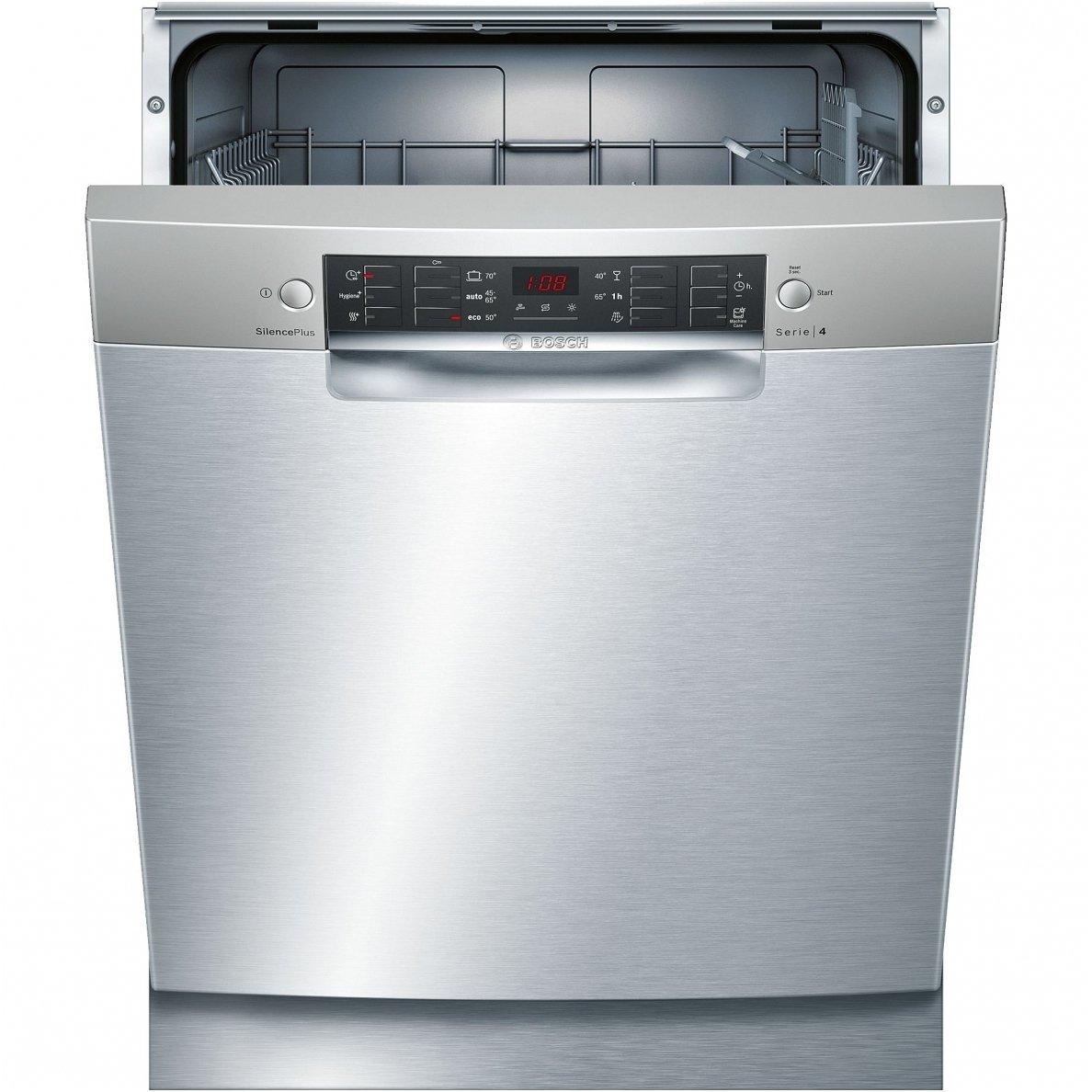 f893810e4e8 Bosch SMU46AI01S цены от 355.90 € | Hind.ee
