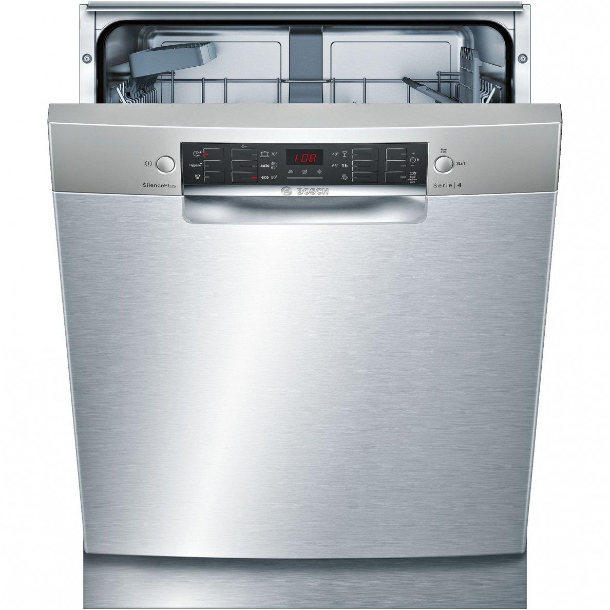 67743f81273 Bosch SMU46CI01S цены от 429.89 € | Hind.ee