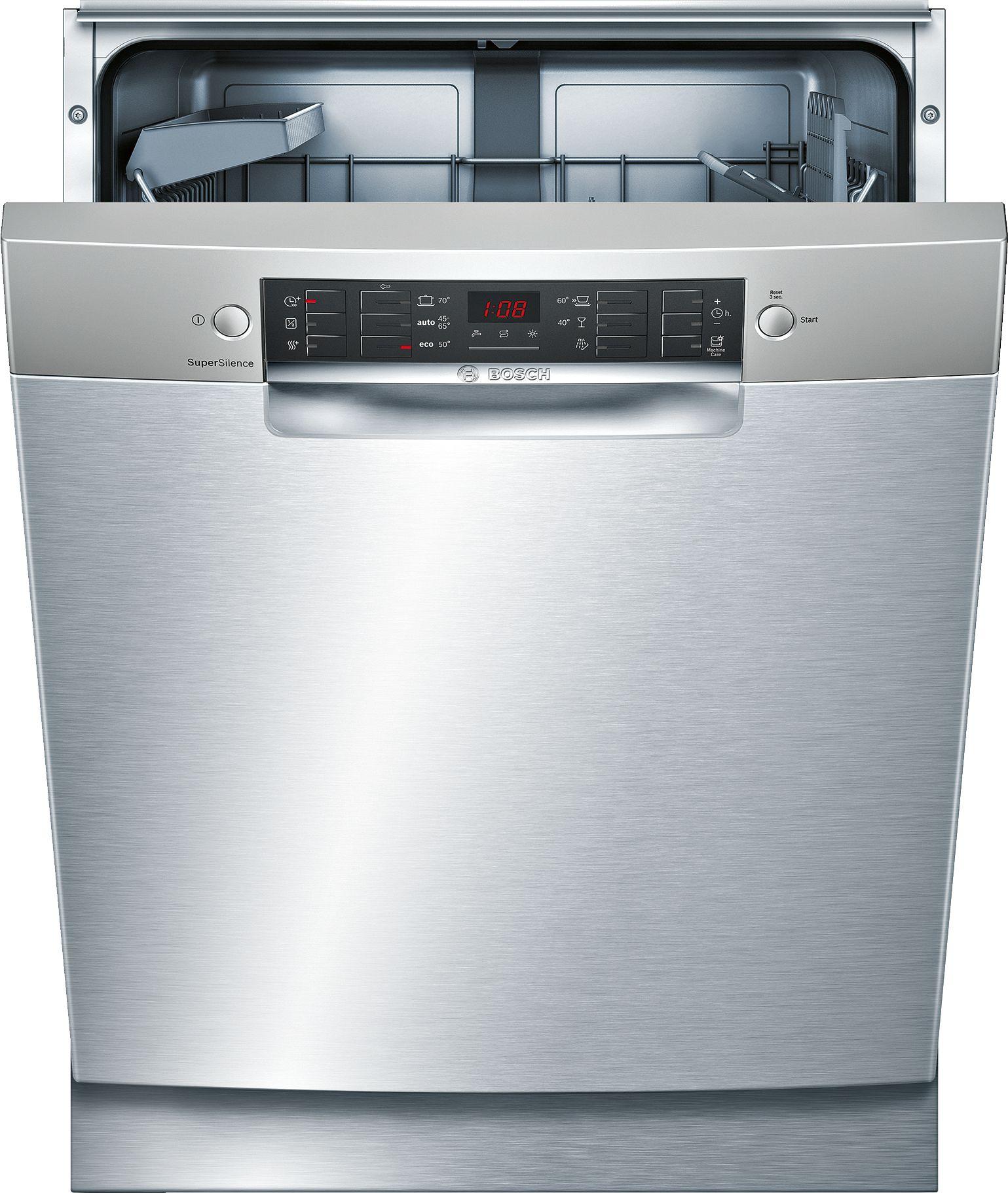 7bd52e5a9eb Bosch SMU46CI00S цены от 639.00 € | Hind.ee