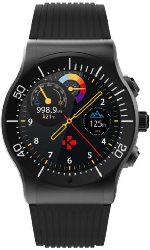 452243beced MyKronoz ZESPORT Smartwatch hinnad alates 105.29 € | Hind.ee