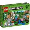 LEGO Minecraft 21123