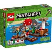 LEGO Minecraft 21129