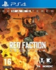 Red Faction Guerrilla Re-Mars-tered PS4