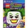 Lego DC Super - Villains PS4