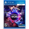 VR Worlds PS4
