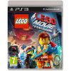 LEGO Movie Videogame PS3