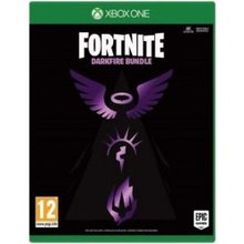Fortnite: Darkfire Bundle Xbox One