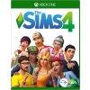 Sims 4 Xbox One