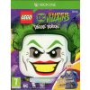 Lego DC Super - Villains Xbox One