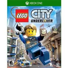 Lego City: Undercover Xbox One