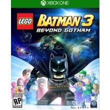 Lego Batman 3: Beyond Gotham Xbox One