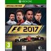 F1 2017 Xbox One