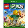 LEGO Worlds Xbox One