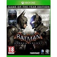Batman: Arkham Knight GOTY Xbox One
