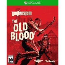 Wolfenstein The Old Blood Xbox One