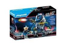 Playmobil Galaxy Police 70021