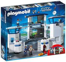 Playmobil City Action 6919