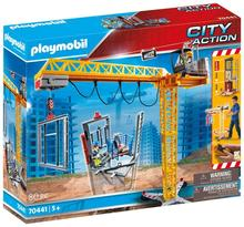 Playmobil City Action 70441