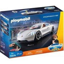 Playmobil The Movie 70078