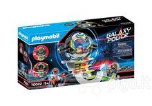 Playmobil Galaxy Police 70022