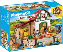 Playmobil Country 6927