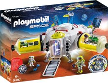 Playmobil Space 9487