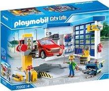 Playmobil  City Action 70202