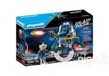 Playmobil Galaxy Police 70024