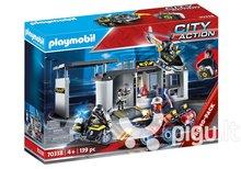 Playmobil City Action 70338