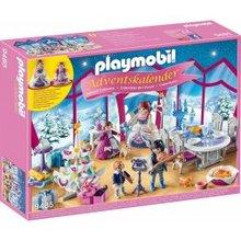 Playmobil Advento kalendorius 9485