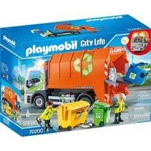 Playmobil City Life 70200