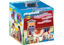 Playmobil Dollhouse 5167